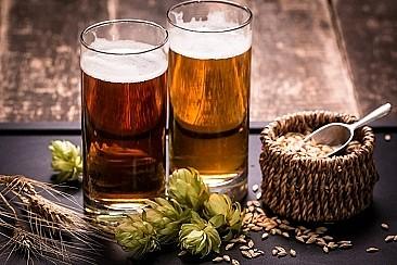 Закупоривание и карбонизация при изготовлении пива