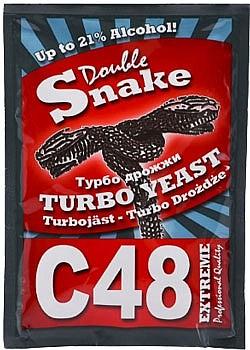 Double Snake C 48