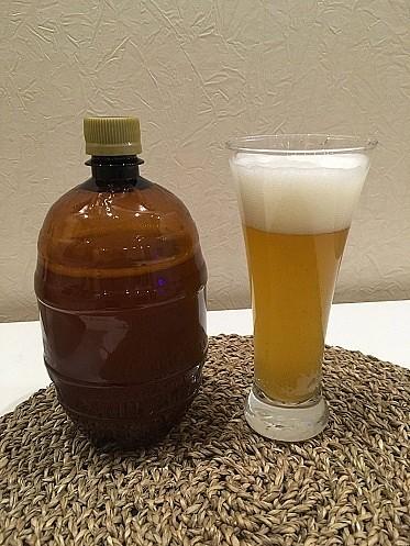Затирание сусла при изготовлении домашнего пива